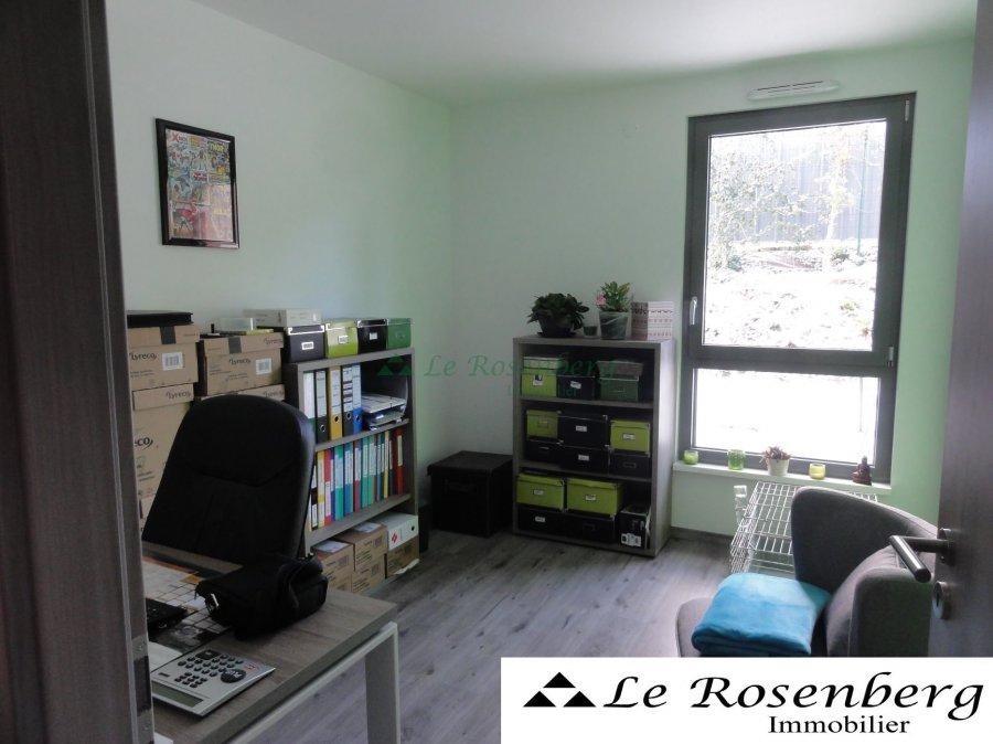 acheter appartement 3 pièces 70.91 m² hégenheim photo 7