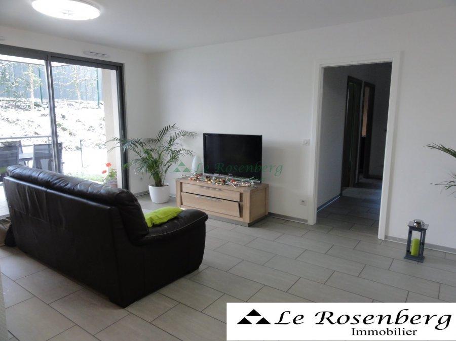 acheter appartement 3 pièces 70.91 m² hégenheim photo 6