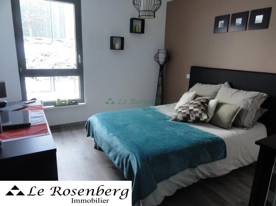 acheter appartement 3 pièces 70.91 m² hégenheim photo 4