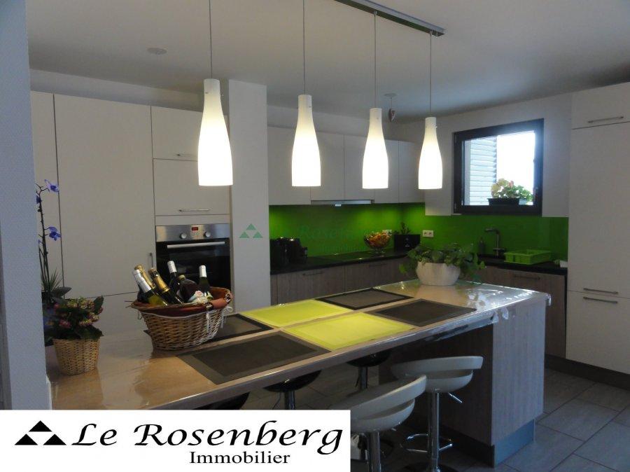 acheter appartement 3 pièces 70.91 m² hégenheim photo 2