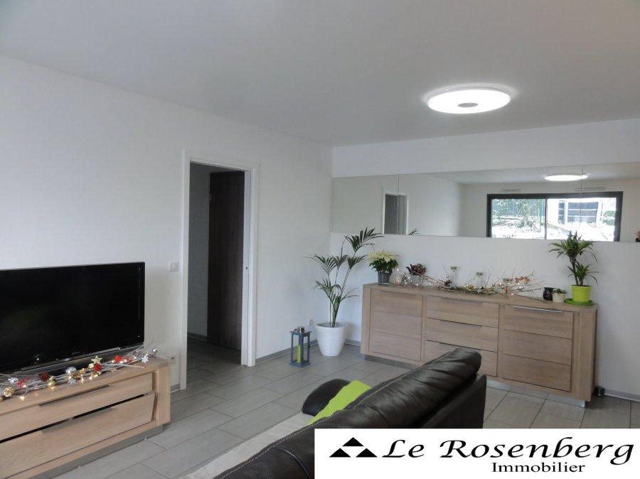 acheter appartement 3 pièces 70.91 m² hégenheim photo 3