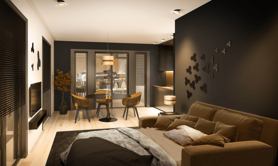 apartment for buy 1 bedroom 59.4 m² luxembourg photo 4