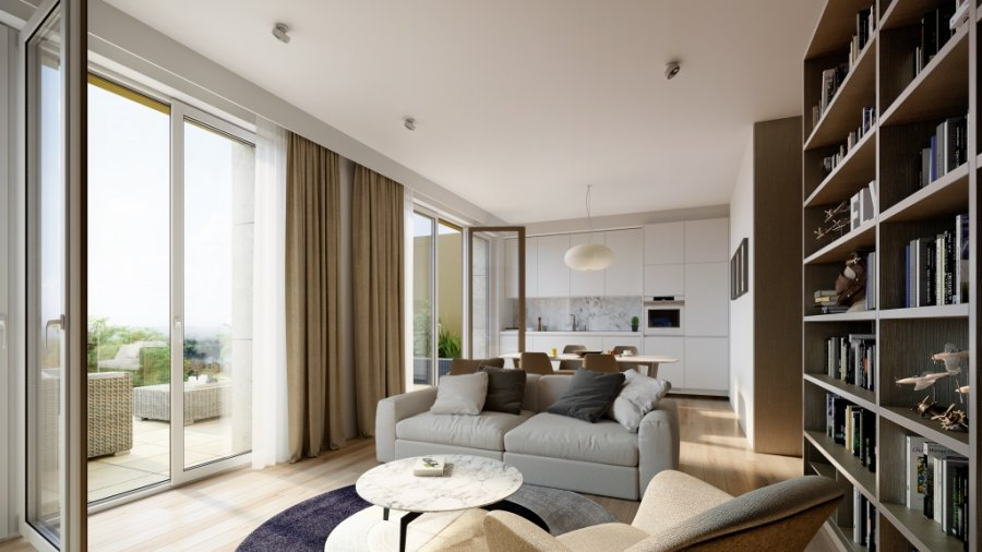 apartment for buy 1 bedroom 59.4 m² luxembourg photo 3