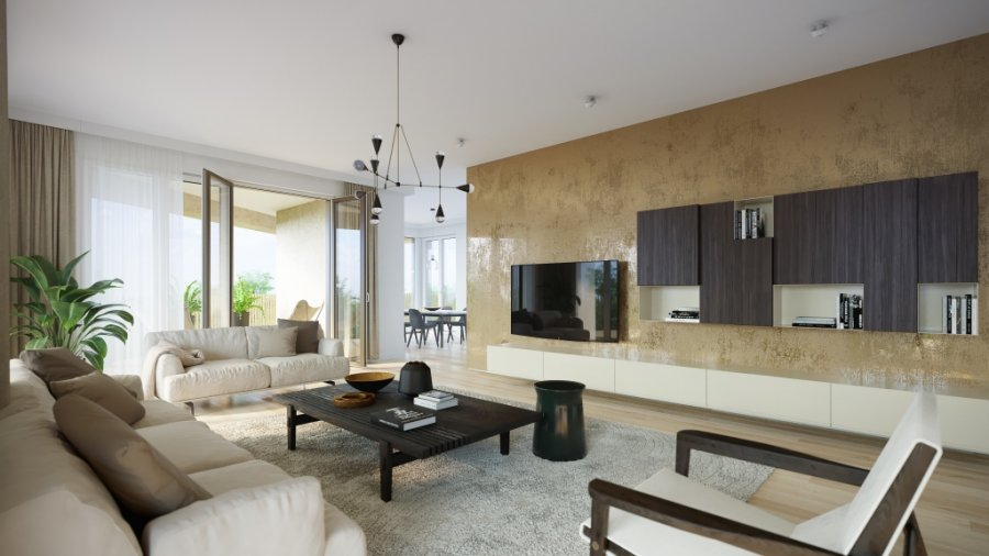 apartment for buy 1 bedroom 59.4 m² luxembourg photo 2