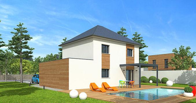 acheter maison 6 pièces 113.61 m² homécourt photo 2