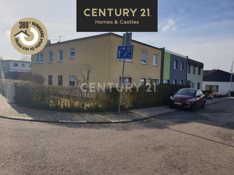 einfamilienhaus kaufen 8 zimmer 174 m² saarbrücken foto 1