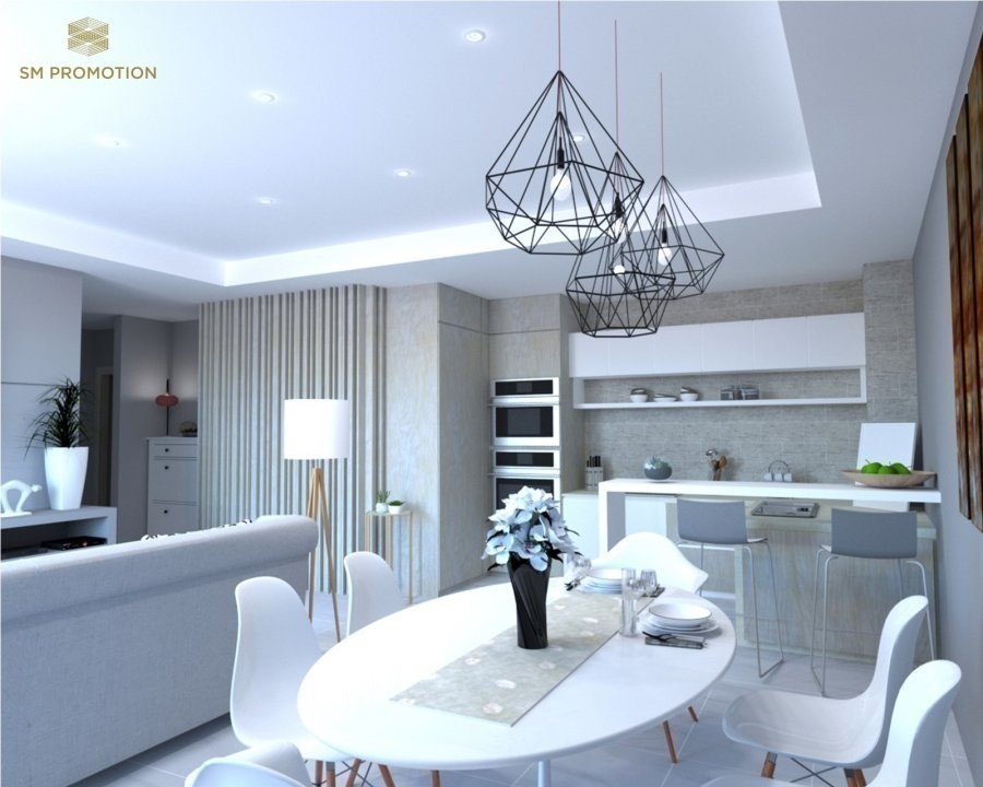 acheter appartement 2 chambres 92.26 m² luxembourg photo 7