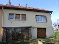 Maison à vendre F5 à Dolving - Réf. 6624098