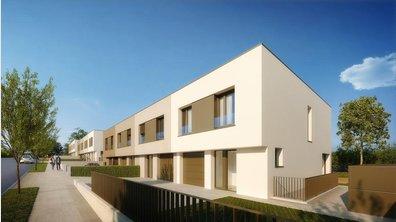 Building Residence for sale in Mertert - Ref. 4858722