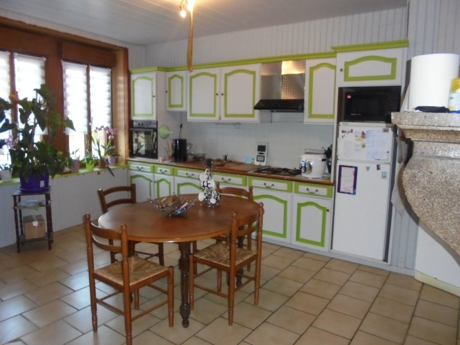 acheter maison mitoyenne 6 pièces 156.12 m² warcq photo 2