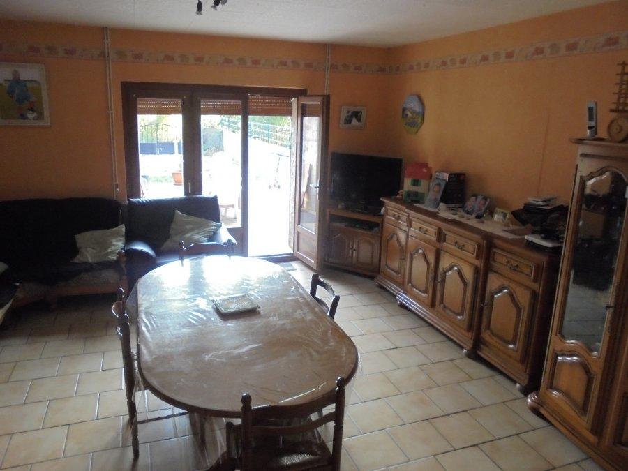 acheter maison mitoyenne 6 pièces 156.12 m² warcq photo 3