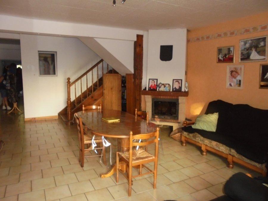 acheter maison mitoyenne 6 pièces 156.12 m² warcq photo 5
