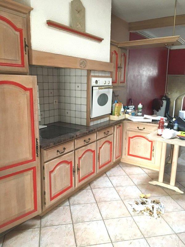 acheter maison 4 pièces 69.1 m² apremont-la-forêt photo 3