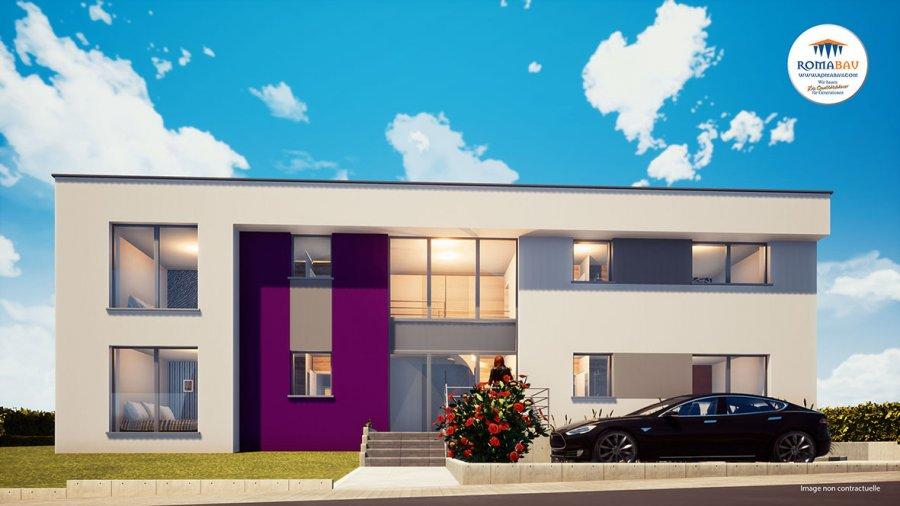 acheter appartement 2 chambres 97.6 m² brouch (mersch) photo 2