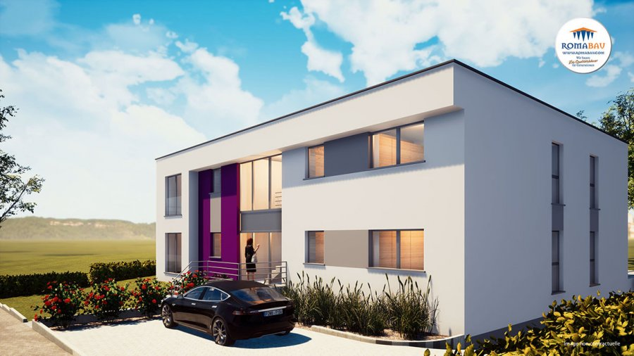 acheter appartement 2 chambres 97.6 m² brouch (mersch) photo 3