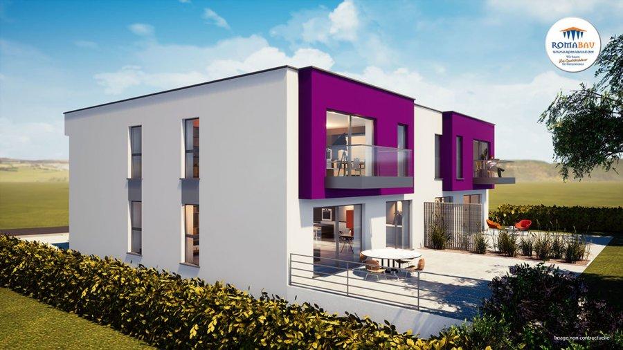 acheter appartement 2 chambres 97.6 m² brouch (mersch) photo 4
