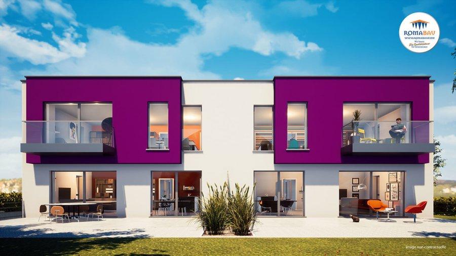 acheter appartement 2 chambres 97.6 m² brouch (mersch) photo 5