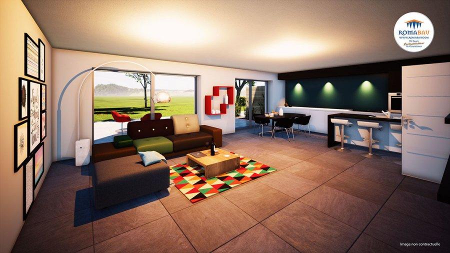 acheter appartement 2 chambres 97.6 m² brouch (mersch) photo 7