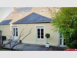 Vente maison 5 Pièces à Chemiré-en-Charnie , Sarthe - Réf. 4924514