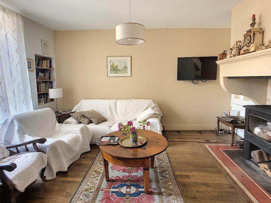 acheter maison 7 pièces 150 m² rambucourt photo 2
