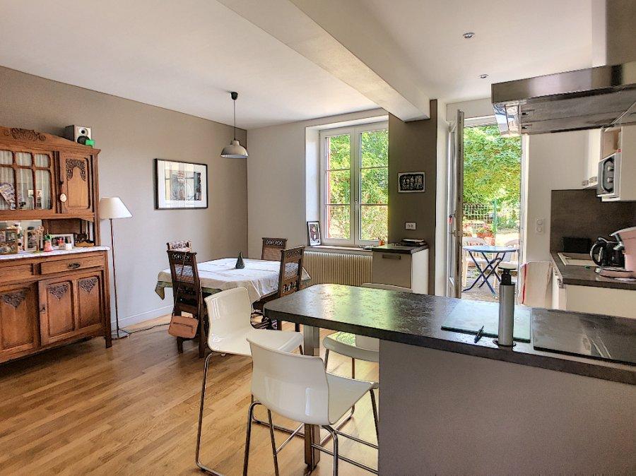 acheter maison 7 pièces 150 m² rambucourt photo 3