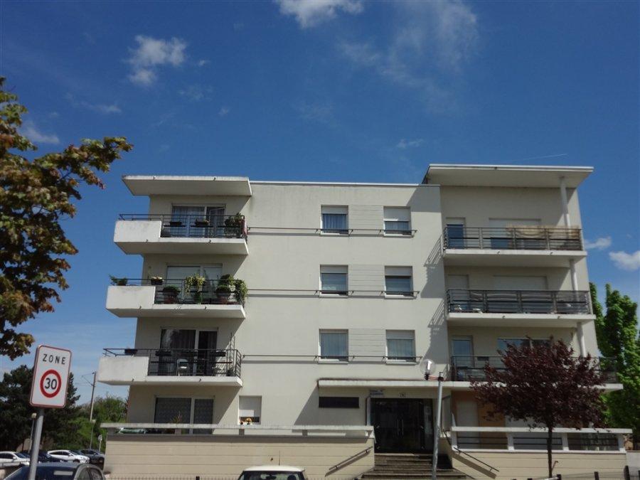 louer appartement 2 pièces 47 m² metz photo 1