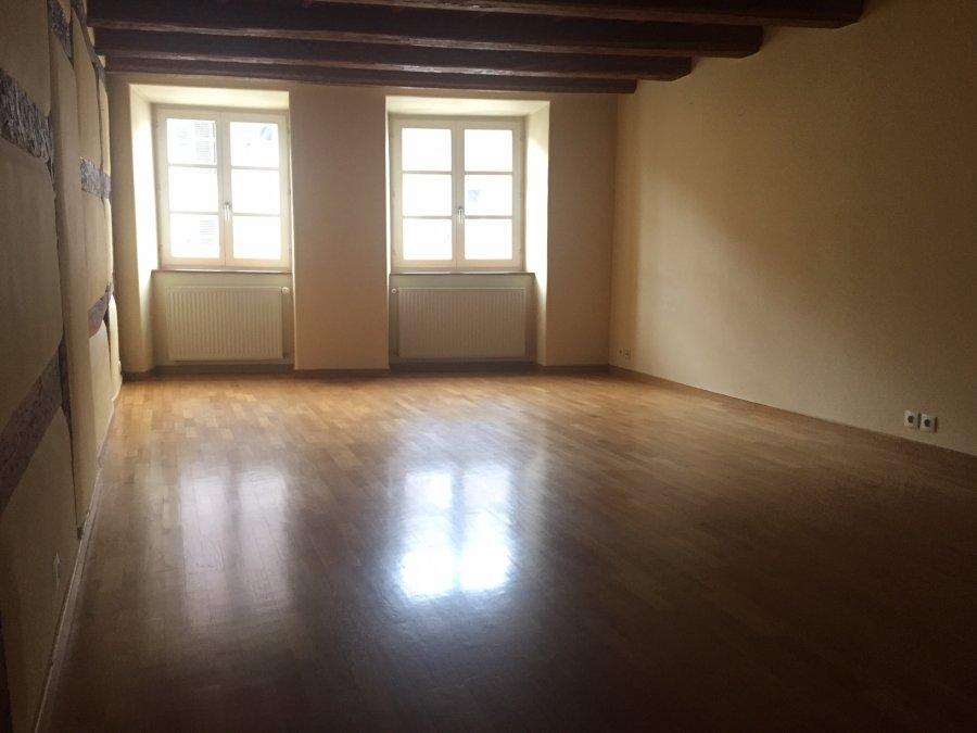 Appartement à louer F5 à Altkirch