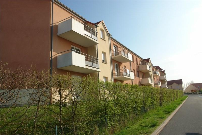 acheter appartement 2 pièces 49 m² folschviller photo 7