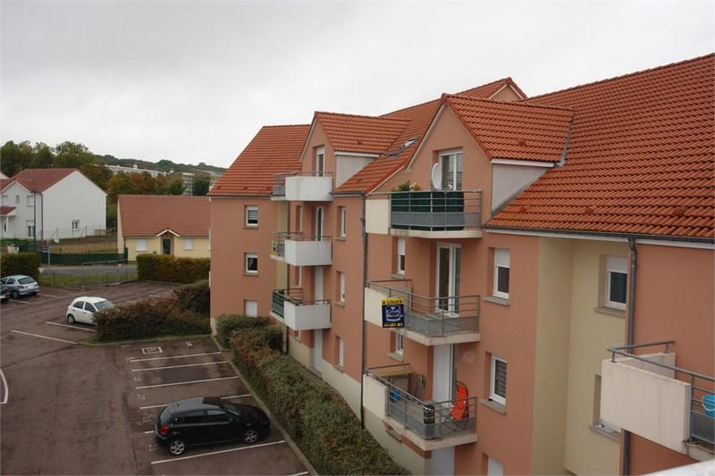 acheter appartement 2 pièces 49 m² folschviller photo 6
