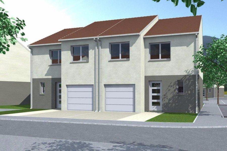 Maison à vendre F6 à WOIPPY