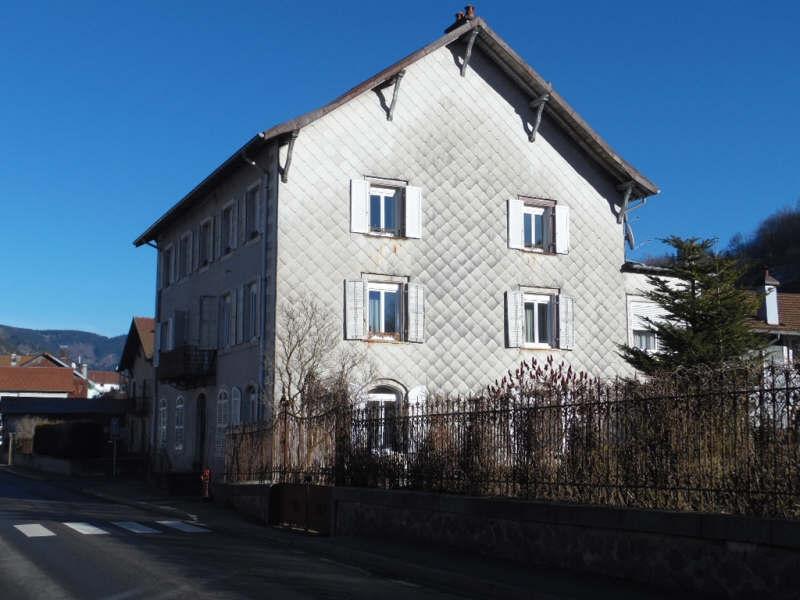 acheter appartement 5 pièces 115 m² cornimont photo 3