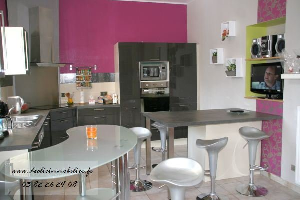acheter maison 7 pièces 180 m² longuyon photo 1
