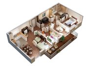 Appartement à vendre 2 Chambres à Esch-sur-Alzette - Réf. 6702690