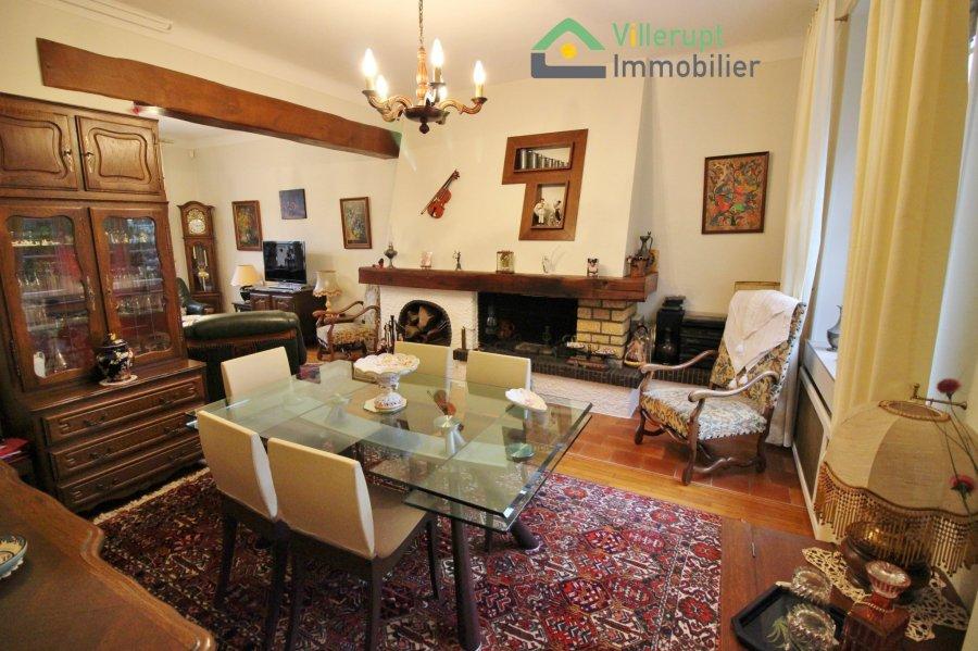 acheter maison 9 pièces 110 m² villerupt photo 4