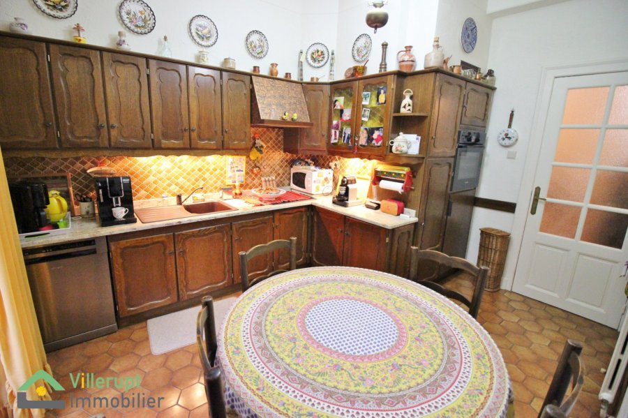 acheter maison 9 pièces 110 m² villerupt photo 2