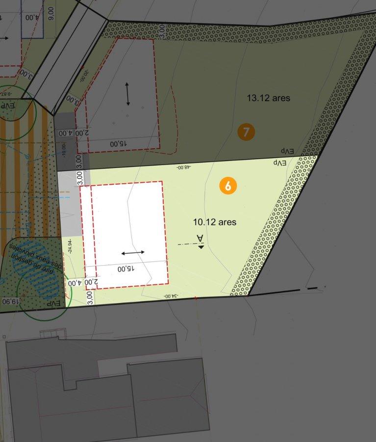 Terrain constructible en vente doncols 10 m prix for Prix terrains constructibles