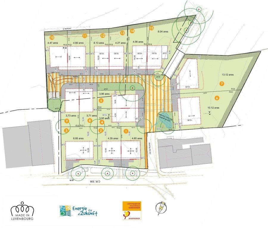 acheter terrain constructible 0 chambre 0 m² doncols photo 2