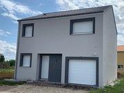 Maison individuelle à vendre F6 à Guénange - Réf. 6542946