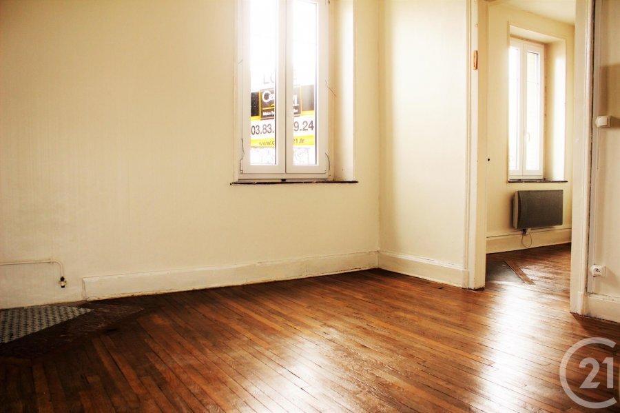 louer appartement 2 pièces 30.31 m² nancy photo 1