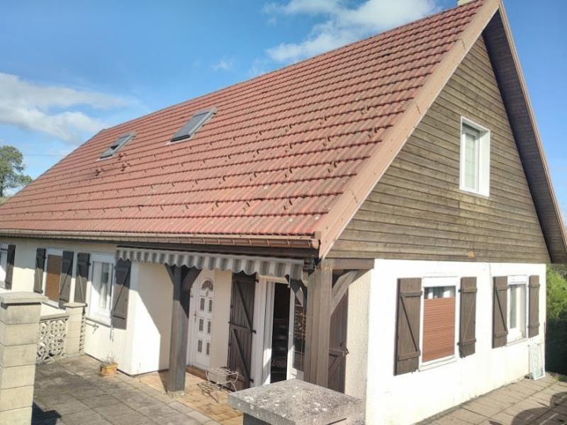 acheter maison 8 pièces 185 m² xertigny photo 1