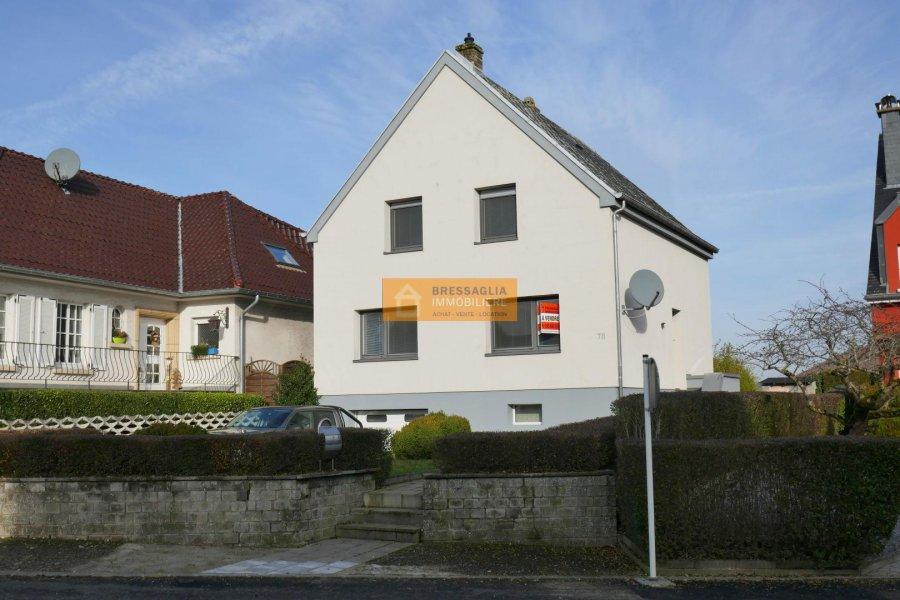 Maison à vendre 3 chambres à Huncherange