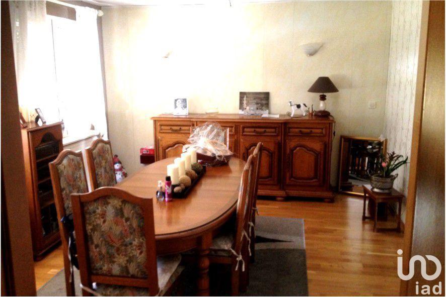 acheter maison 6 pièces 105 m² saint-avold photo 6