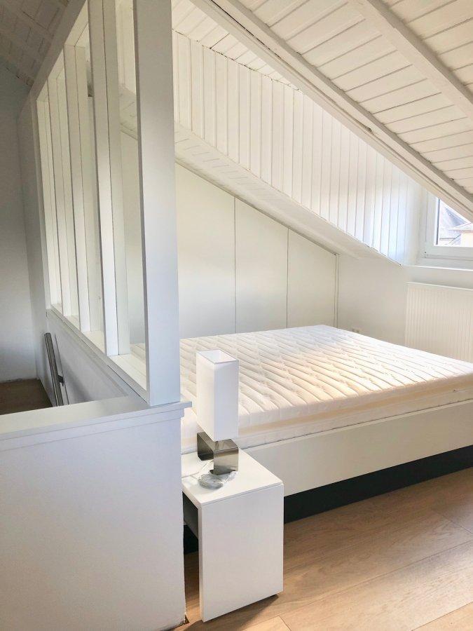 Loft à louer 1 chambre à Luxembourg-Belair