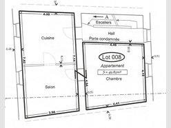 Appartement à vendre 1 Chambre à Differdange - Réf. 7075938