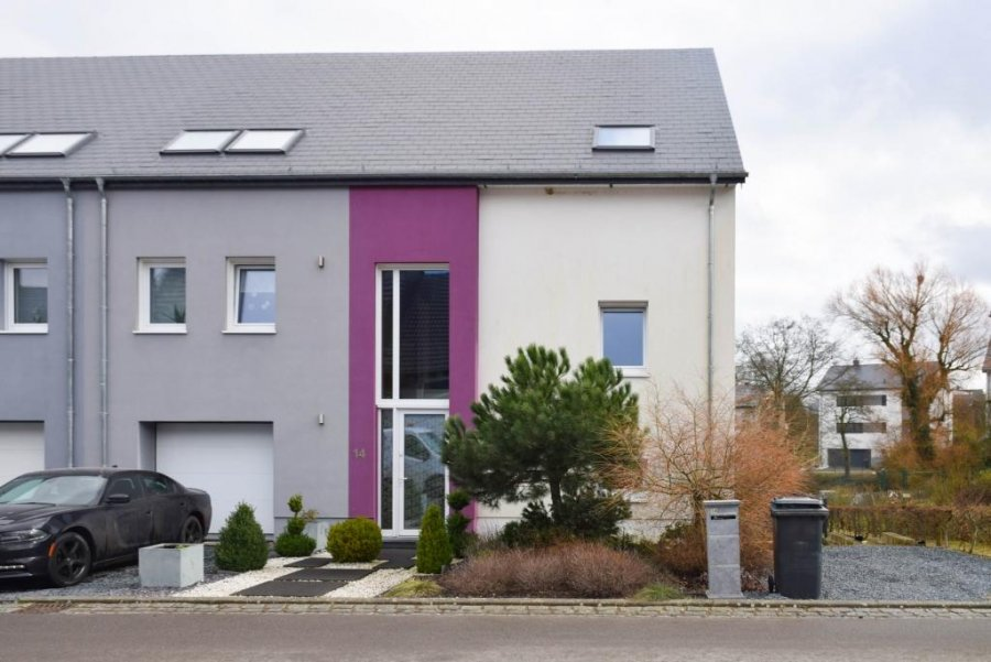 acheter maison individuelle 7 chambres 330 m² baschleiden photo 1