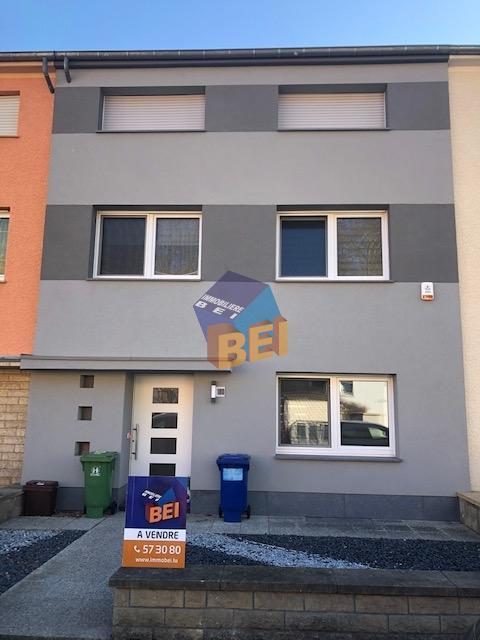 acheter maison mitoyenne 3 chambres 0 m² belvaux photo 1
