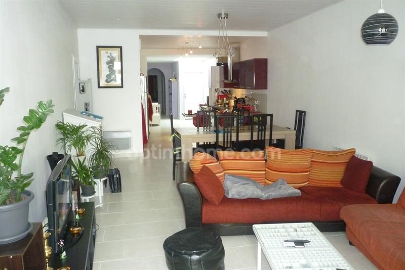 acheter appartement 4 pièces 130 m² bar-le-duc photo 2