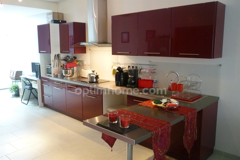 acheter appartement 4 pièces 130 m² bar-le-duc photo 1