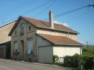 Maison mitoyenne à vendre F6 à Jarny - Réf. 6420834