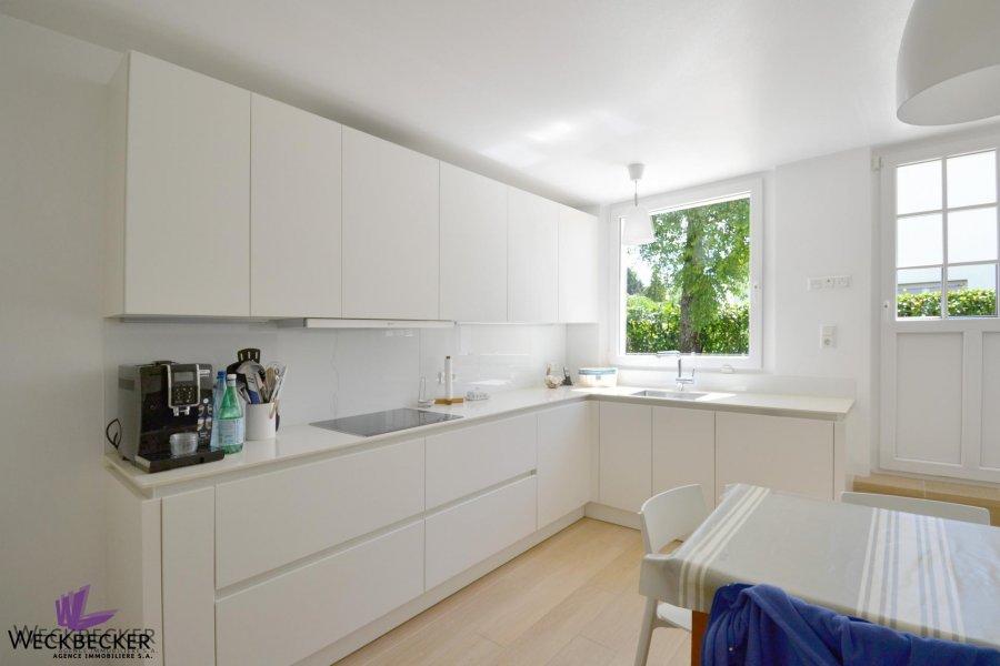 acheter maison jumelée 5 chambres 180 m² senningerberg photo 3